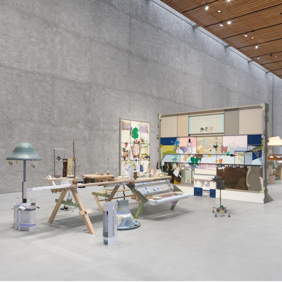 König Gallery Helene Marten