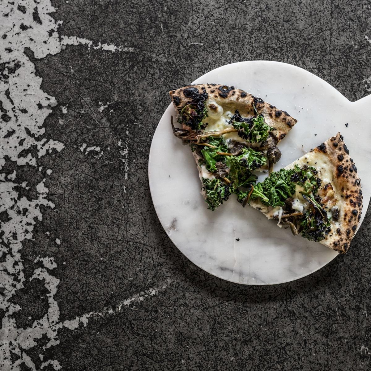 Pizzeria Bæst in Kopenhagen Nørrebro