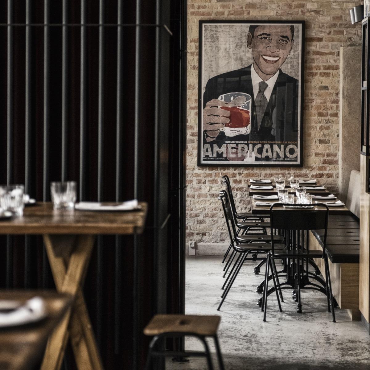 Restaurant und Pizzeria Bæst in Kopenhagen Nørrebro