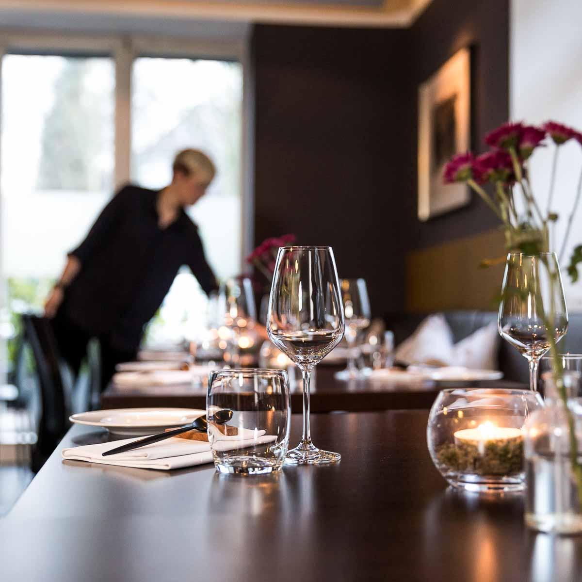 Restaurant Zeik in Hamburg Winterhude
