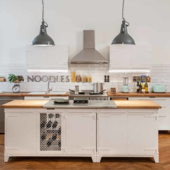 Authentic Kitchen by Noodles & Noodles