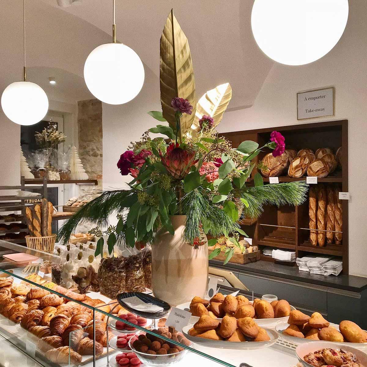Bäckerei Paremi Wien-8