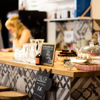 Café Caspar Wien