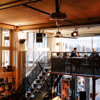 Café Spheres Zürich (2)
