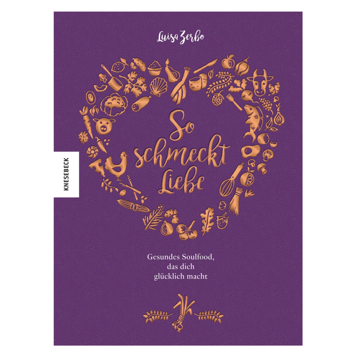 Cover So schmeckt Liebe (1)