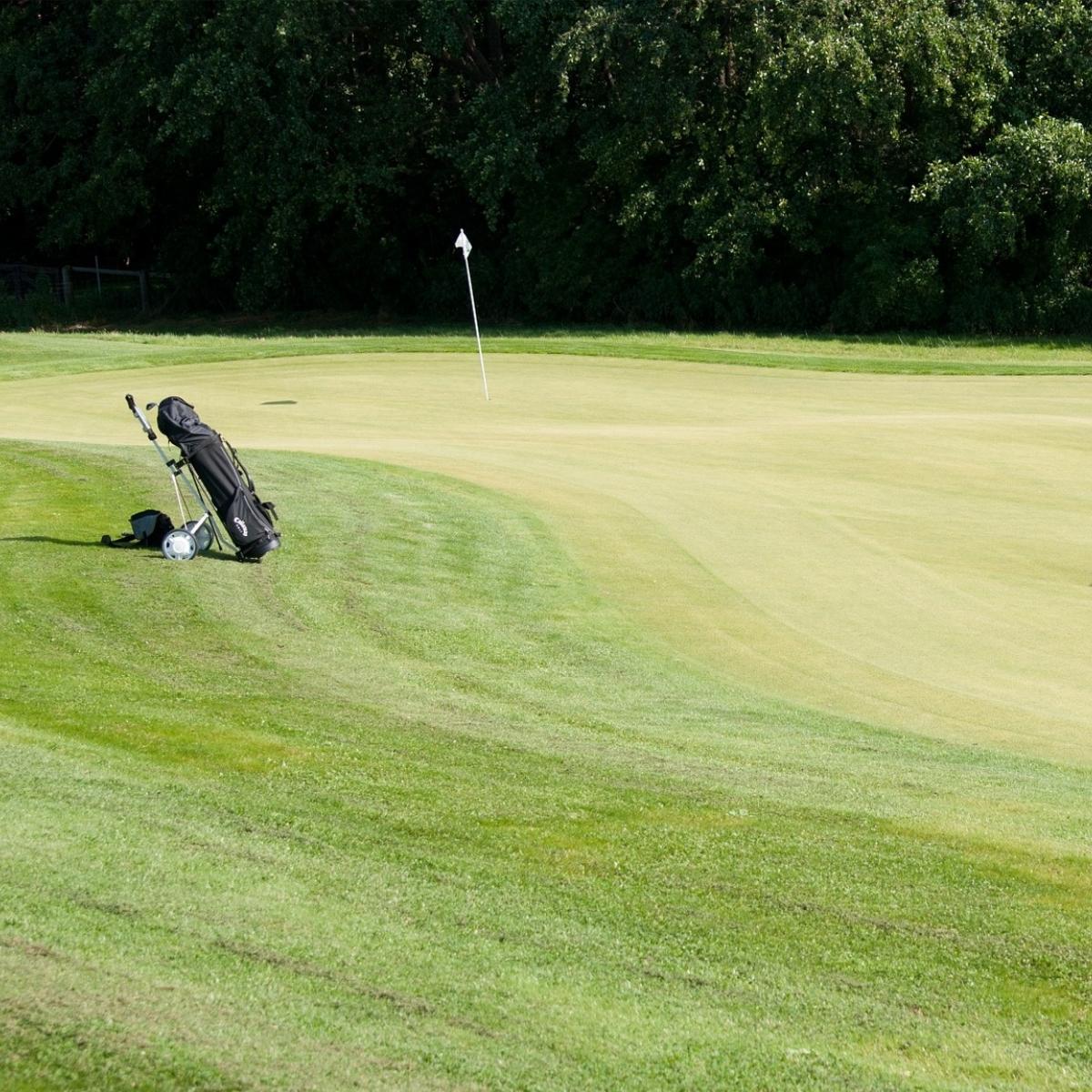 Golfclub Pankow Berlin
