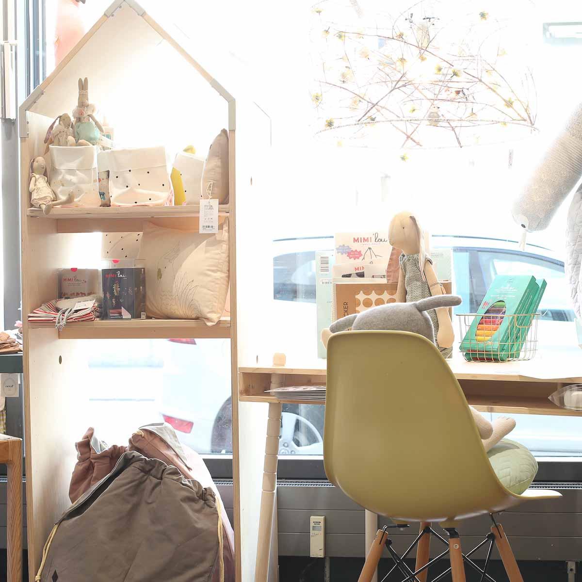 Kids Store Little Company in Zürich-3