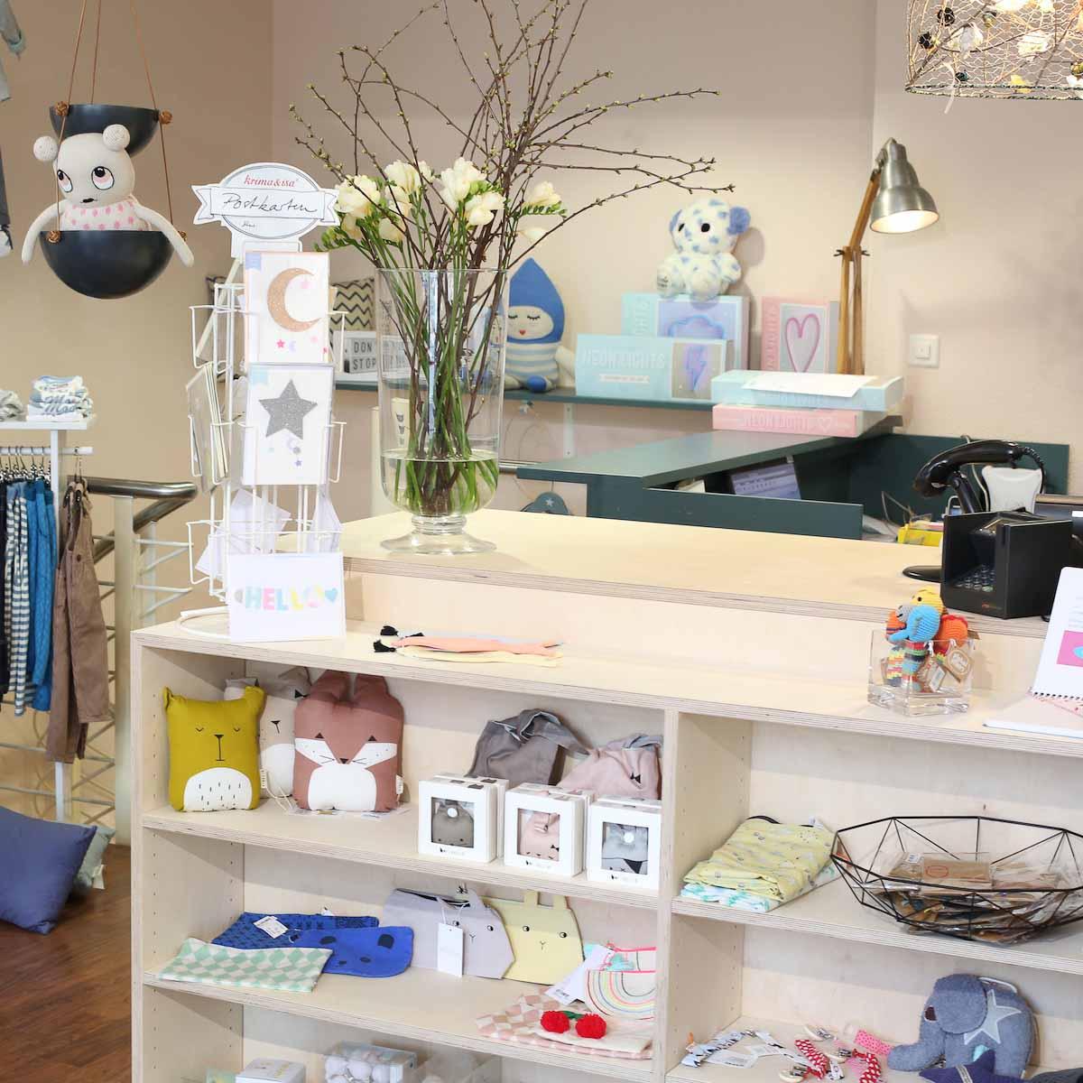 Kids Store Little Company in Zürich