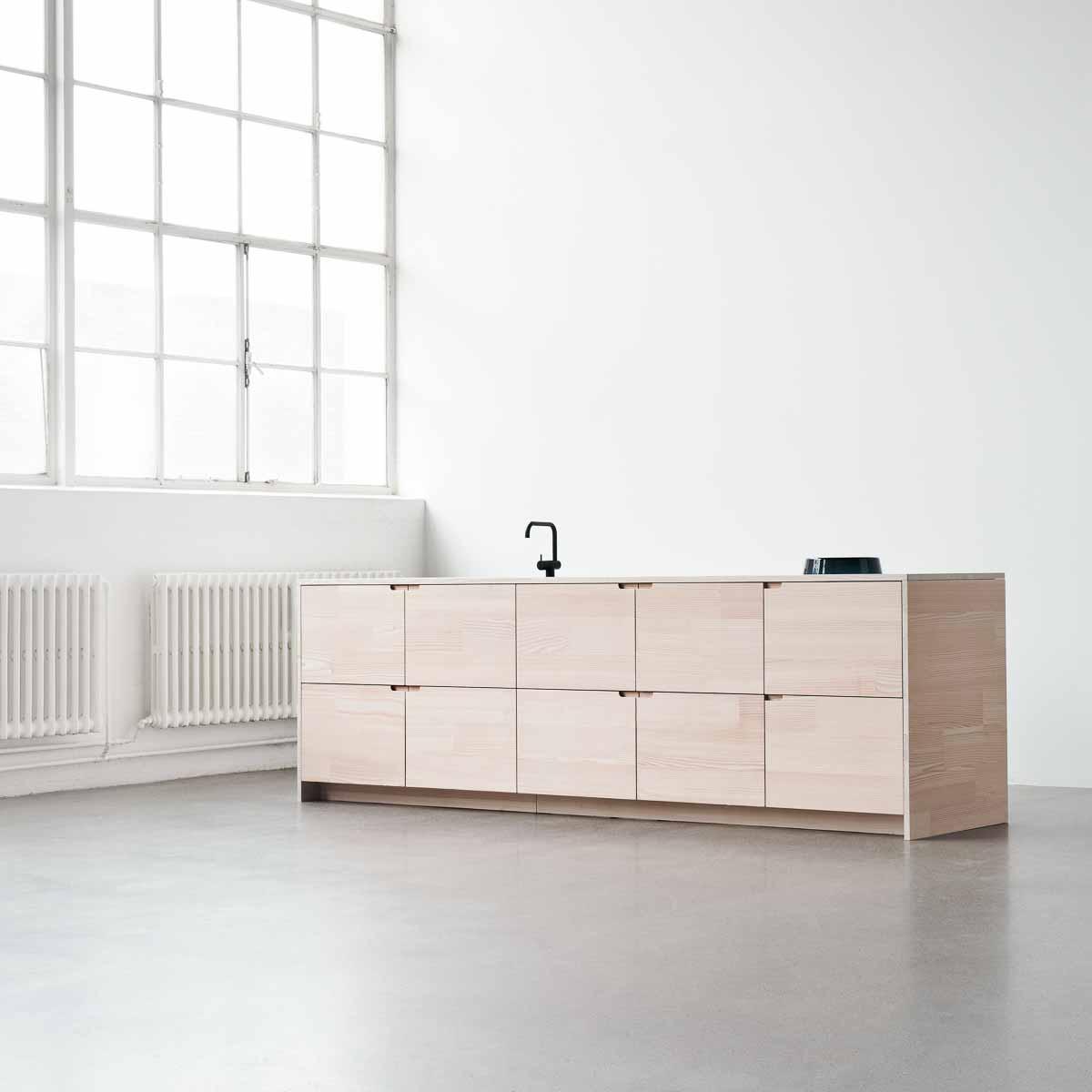 Küchenfronten für Ikea Küchen von Reform-3