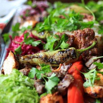 Kurdisches Restaurant Lasan in Berlin-Kreuzberg