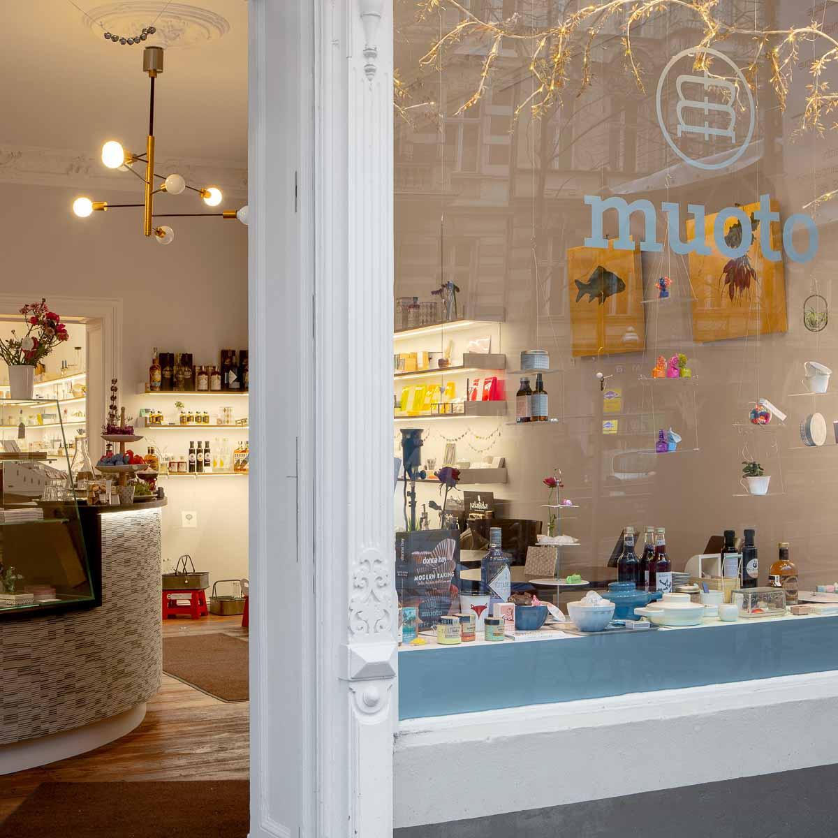 Muoto Café Concept Store und Schokoladen in Kreuzberg-12