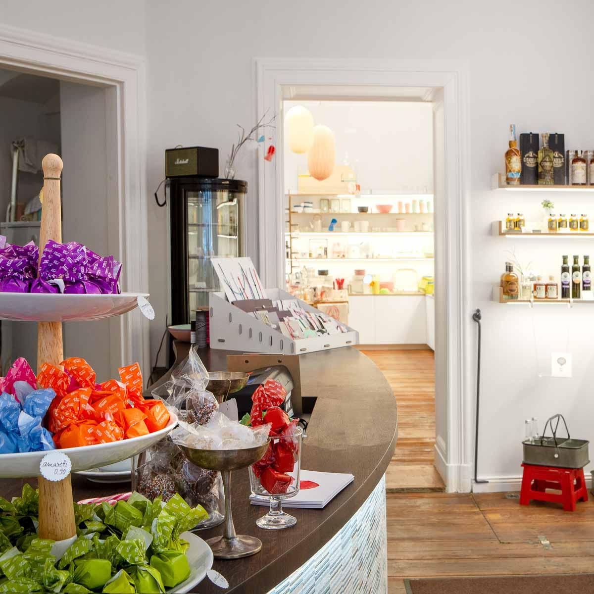 Muoto Café Concept Store und Schokoladen in Kreuzberg-6