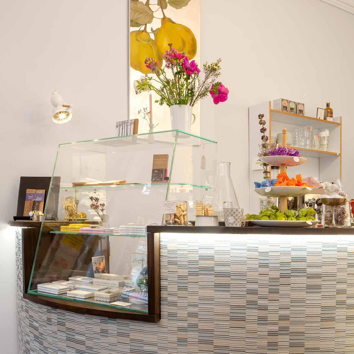 Muoto Café Concept Store und Schokoladen in Kreuzberg-7