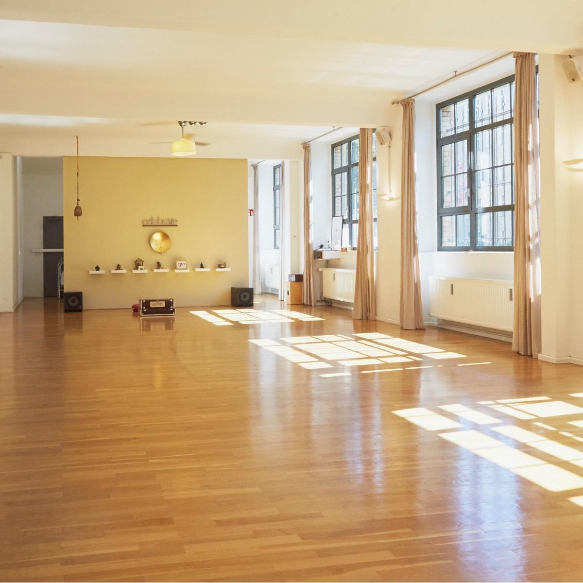 Peace Yoga Berlin