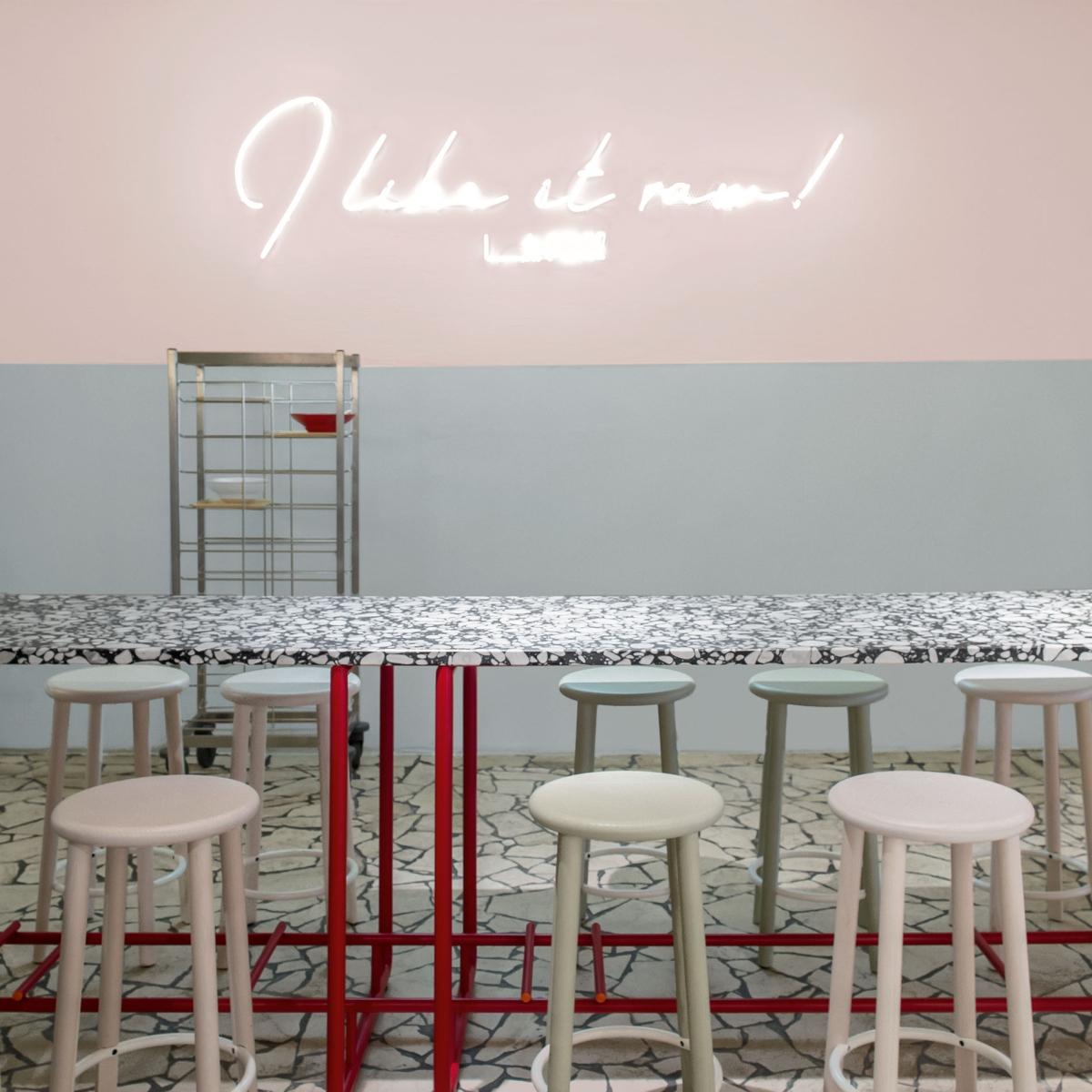 Restaurant LA Poke Berlin - Bild Boesenberg (1)