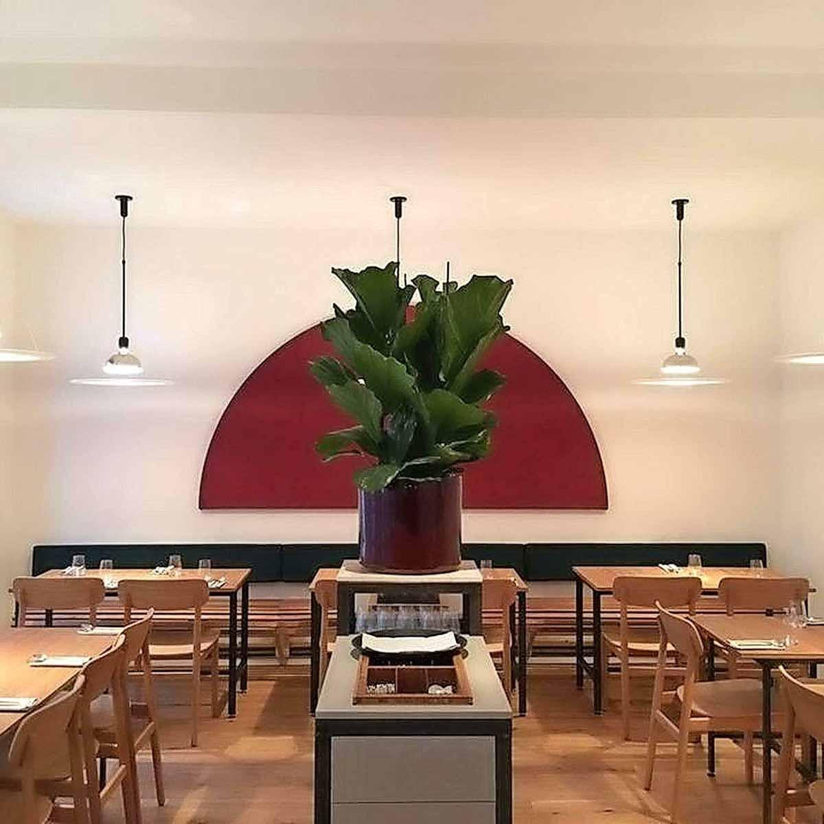 Restaurant Lode & Stijn in Berlin-Kreuzberg