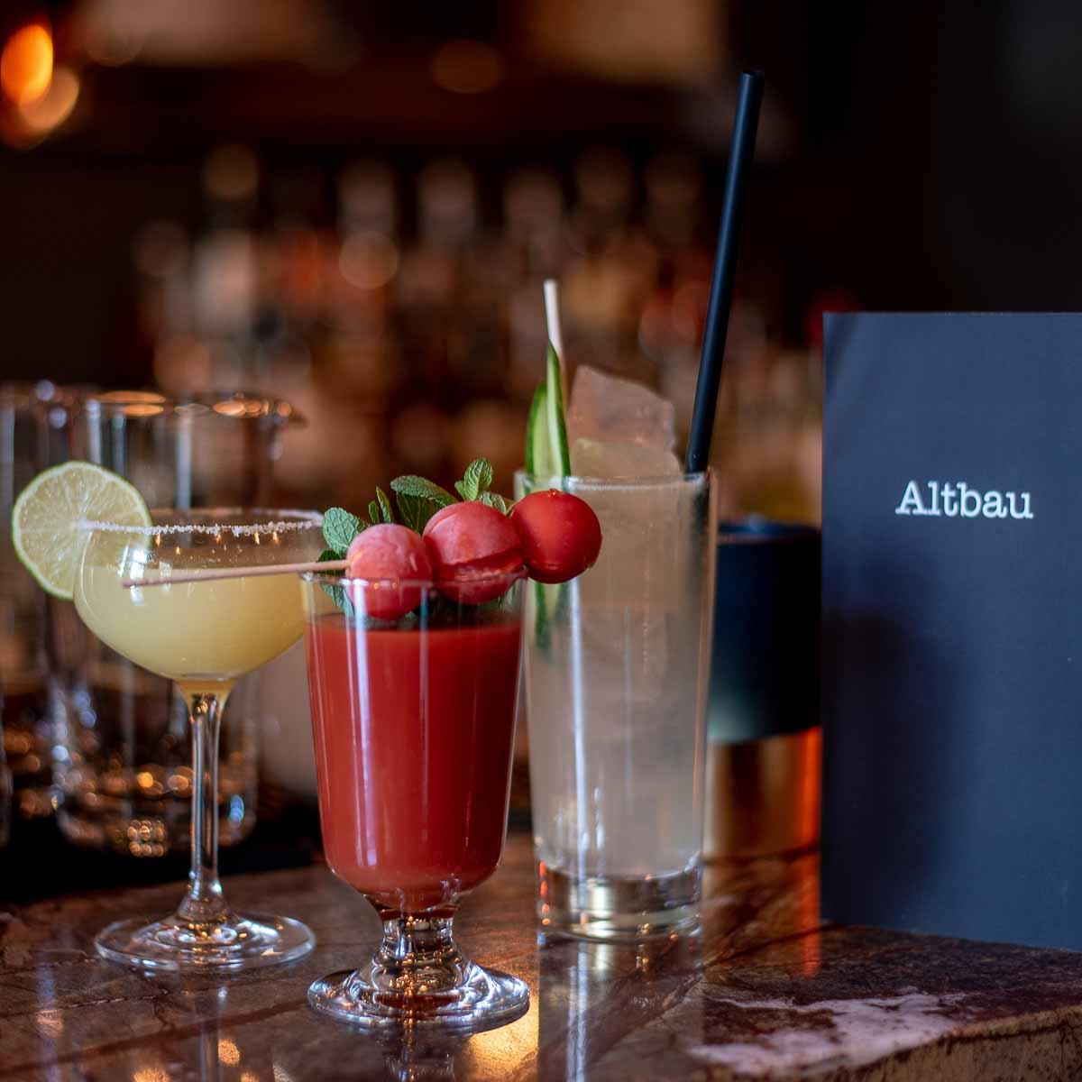 Altbau Bar im Rosegarden in Berlin-Mitte-7