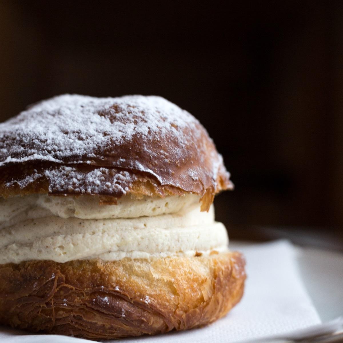 Backwaren_Bäckerei und Café Mirabelle in Kopenhagen