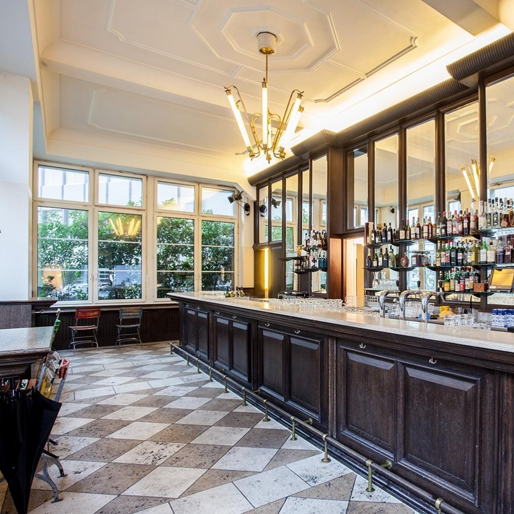 Café La Stanza Zürich
