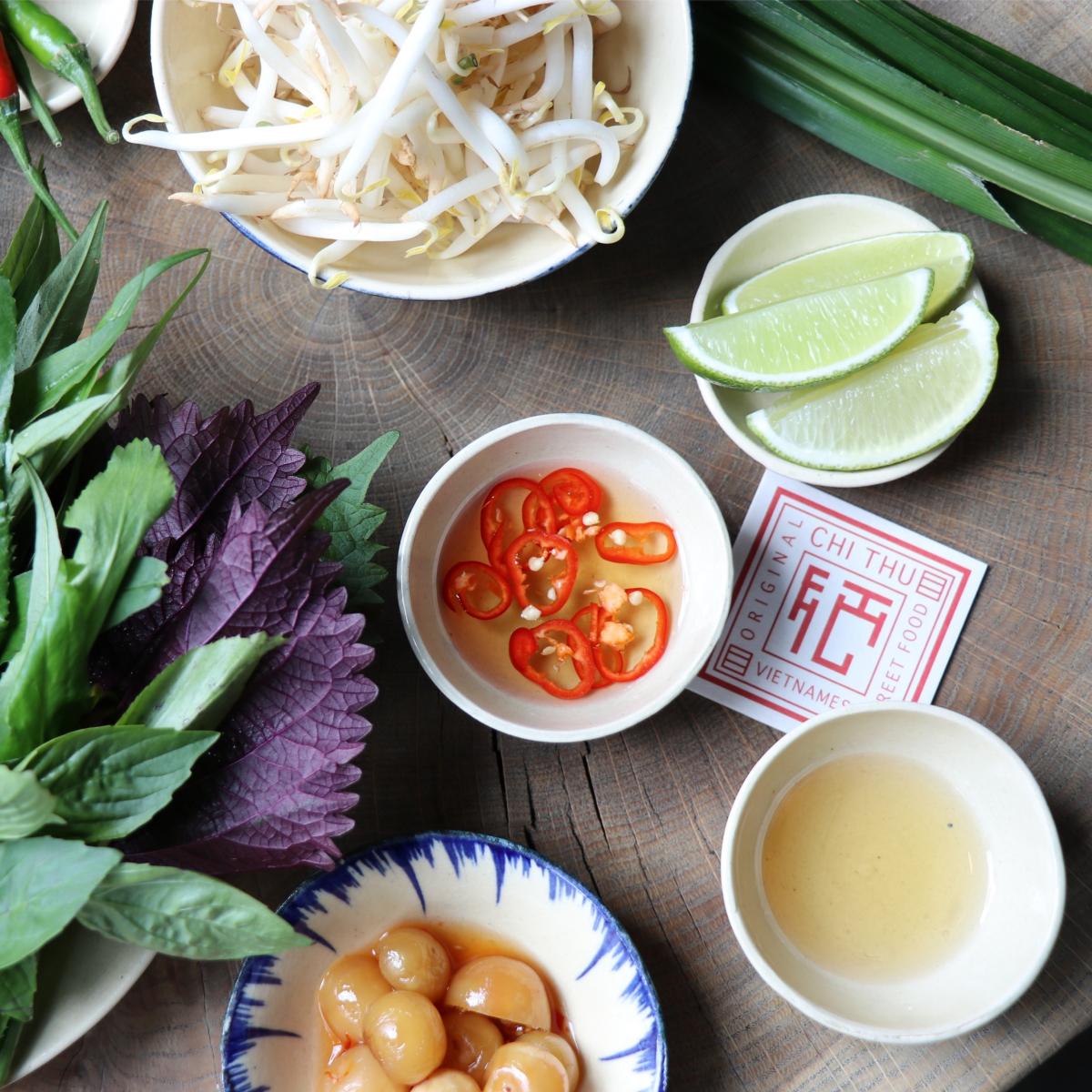 Chinesisches Restaurant Chi Thu in München