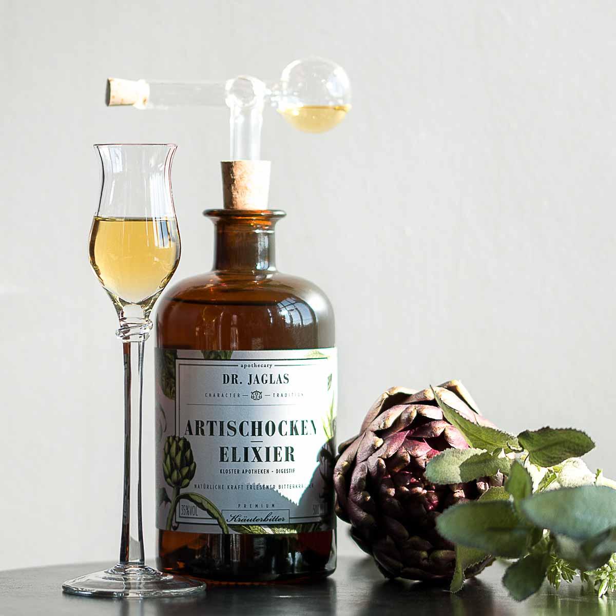 Dr. Jaglas Elixiere & Gin aus Berlin-2