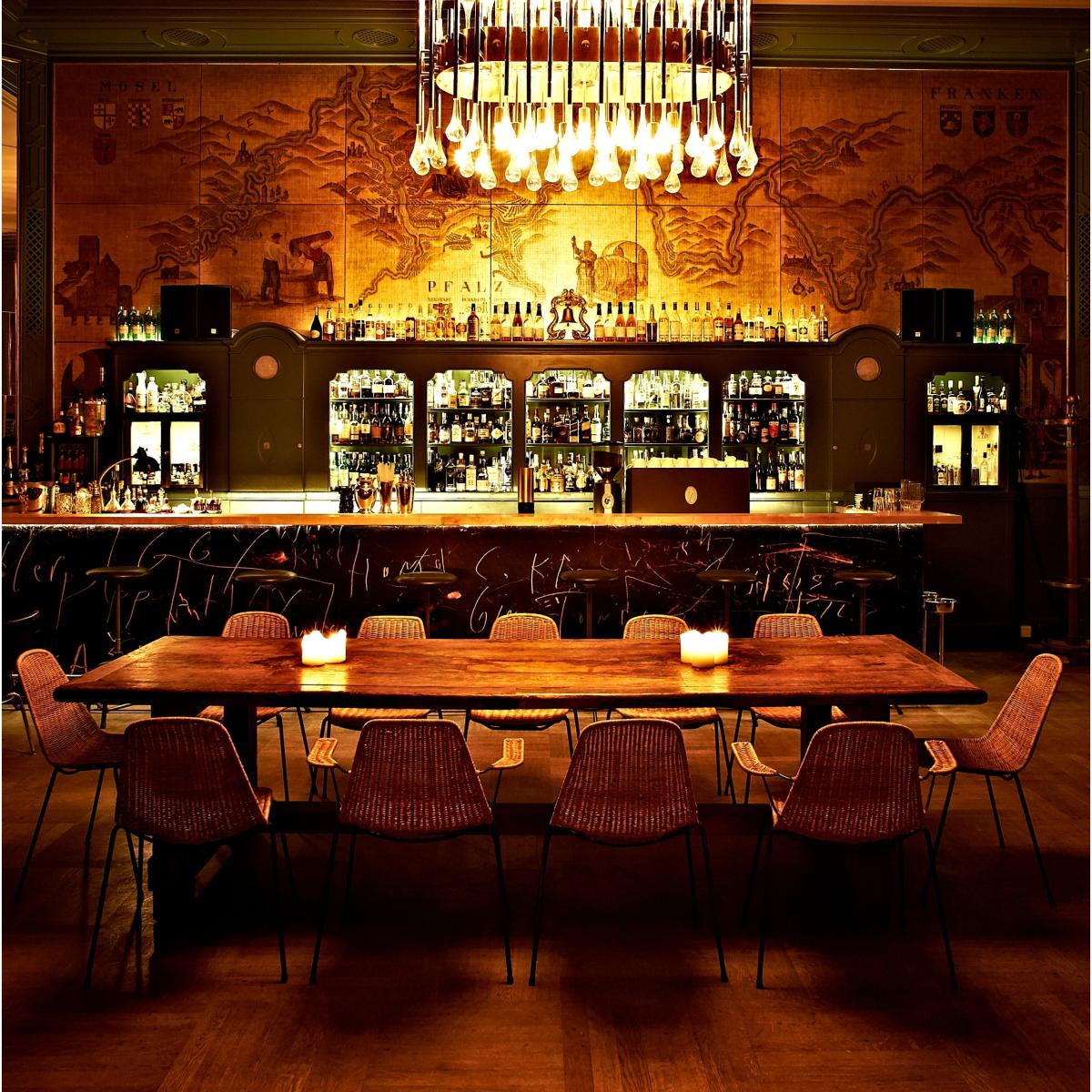 Goldene Bar München (1)