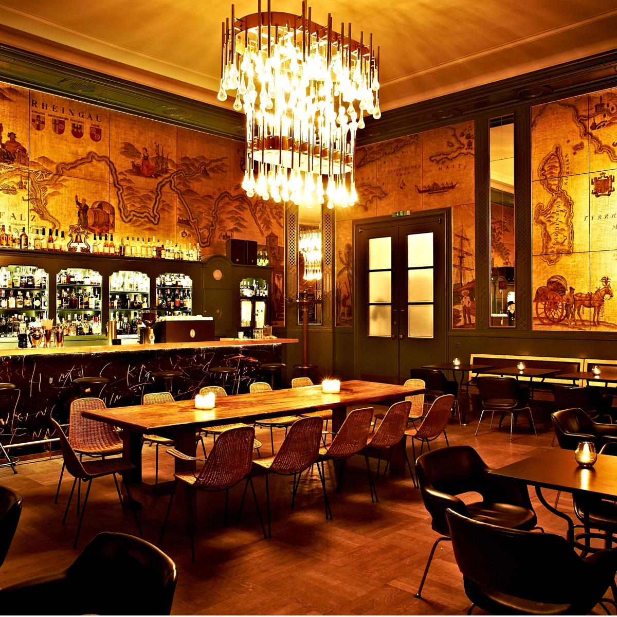 Goldene Bar München (2)