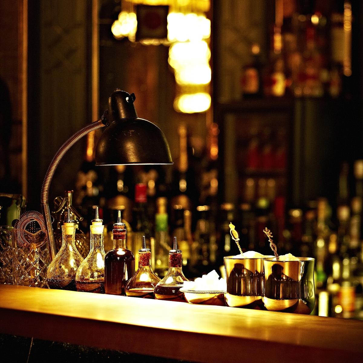 Goldene Bar München