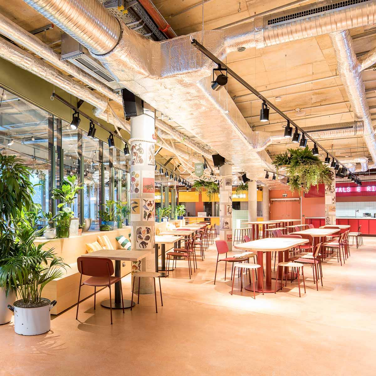 Kantini Foodmarket im Bikini Berlin-2