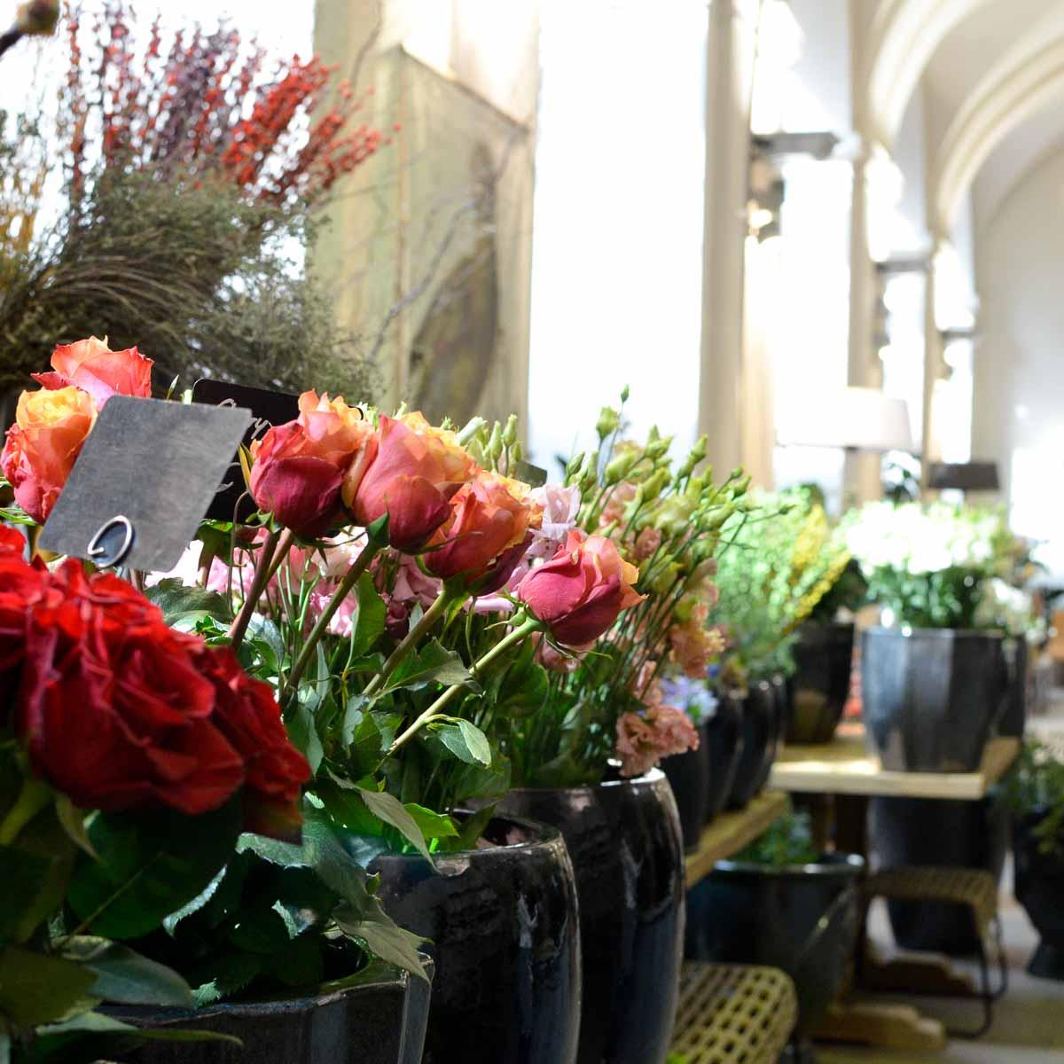 Lederleitner Blumen und Gartenkunst in Wien-4