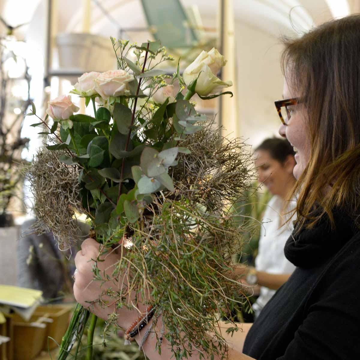 Lederleitner Blumen und Gartenkunst in Wien-7