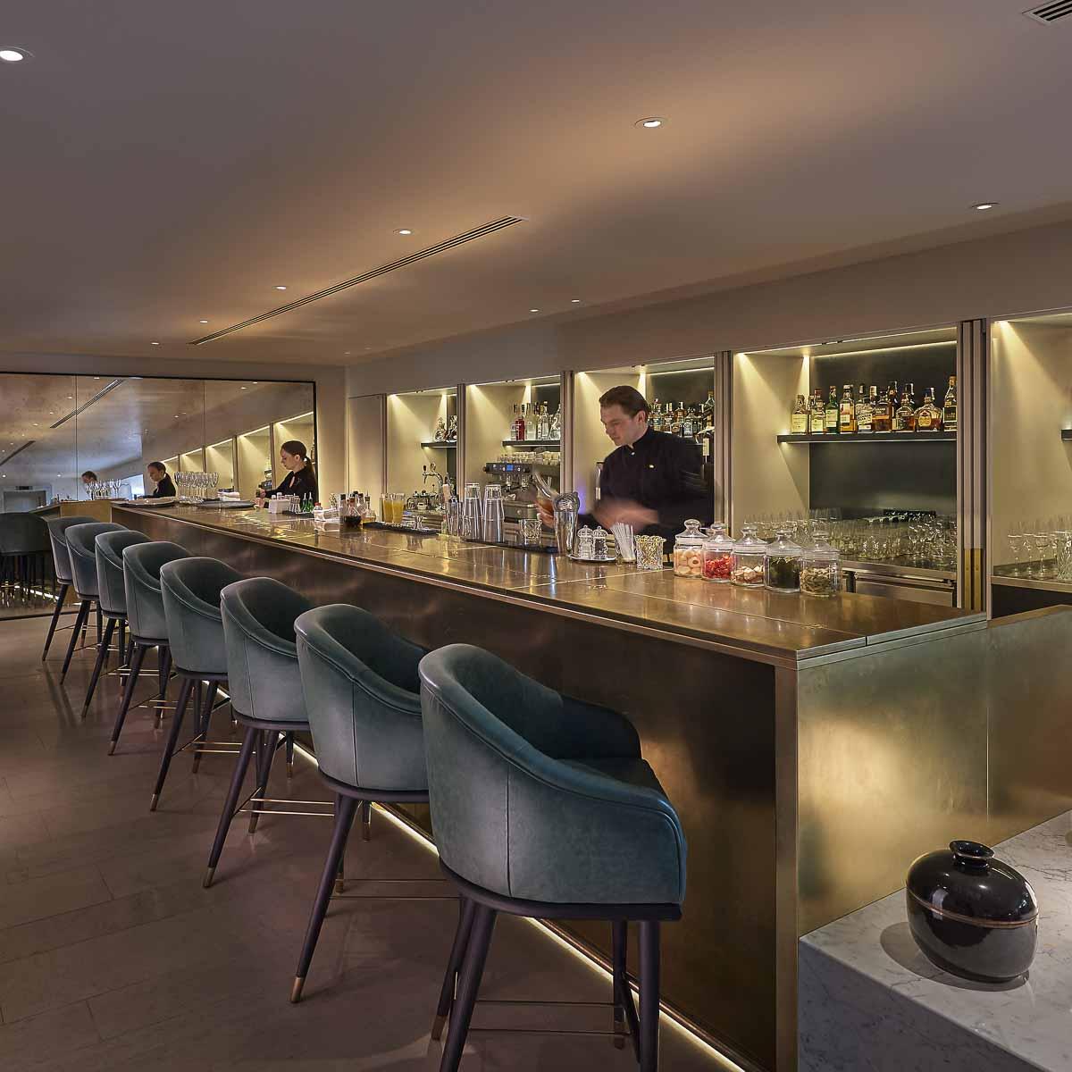Luxus Hotel Mandarin Oriental Prag-3