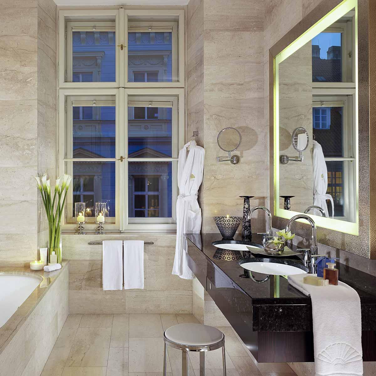 Luxus Hotel Mandarin Oriental Prag-4