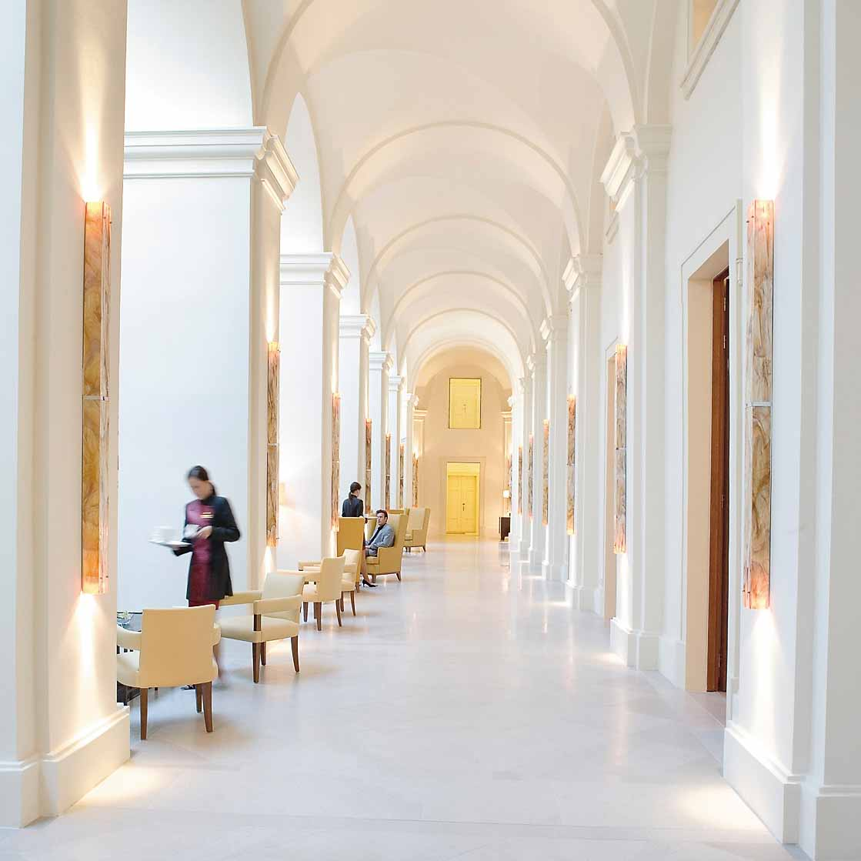 Luxus Hotel Mandarin Oriental Prag-5
