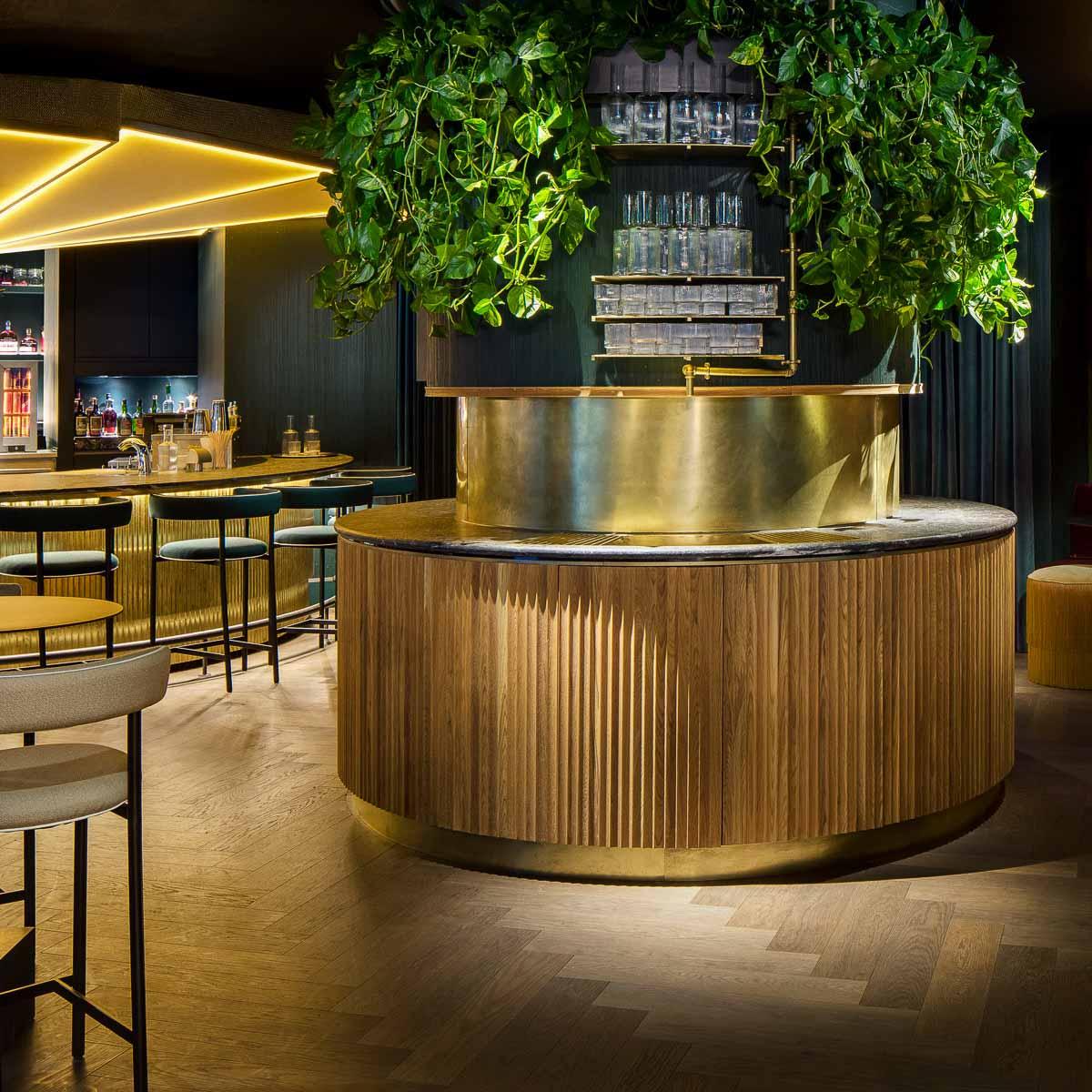 Ory Bar im Hotel Mandarin Oriental in München-2