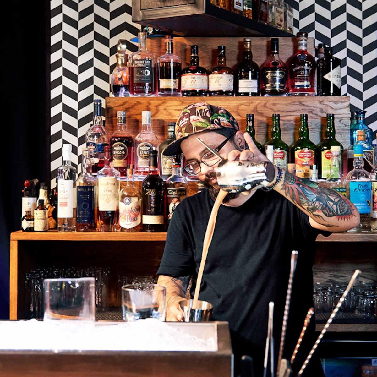 Stairs Bar Berlin Wilmersdorf-5