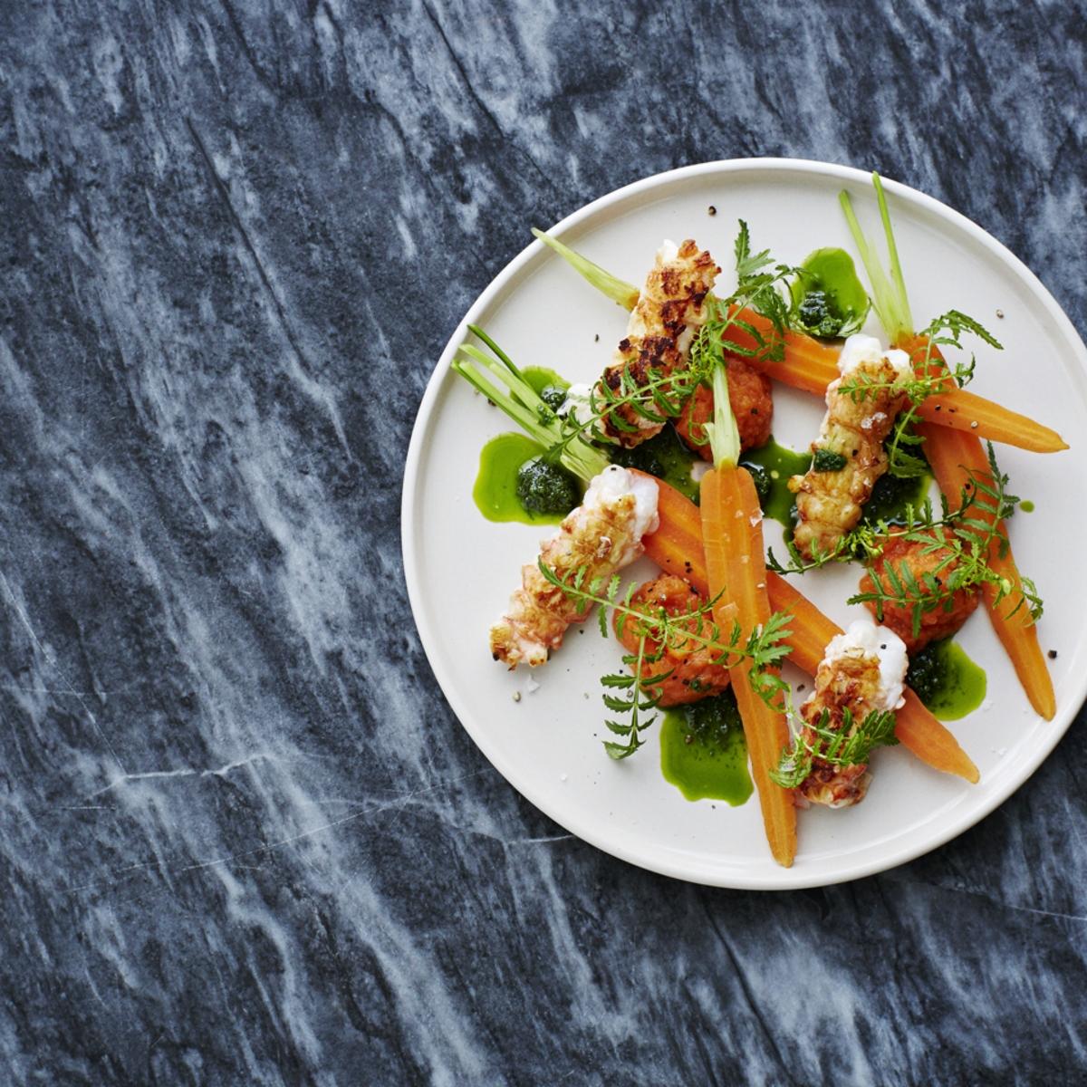 The Lab Kitchen_Restaurant in Kopenhagen Norrebro