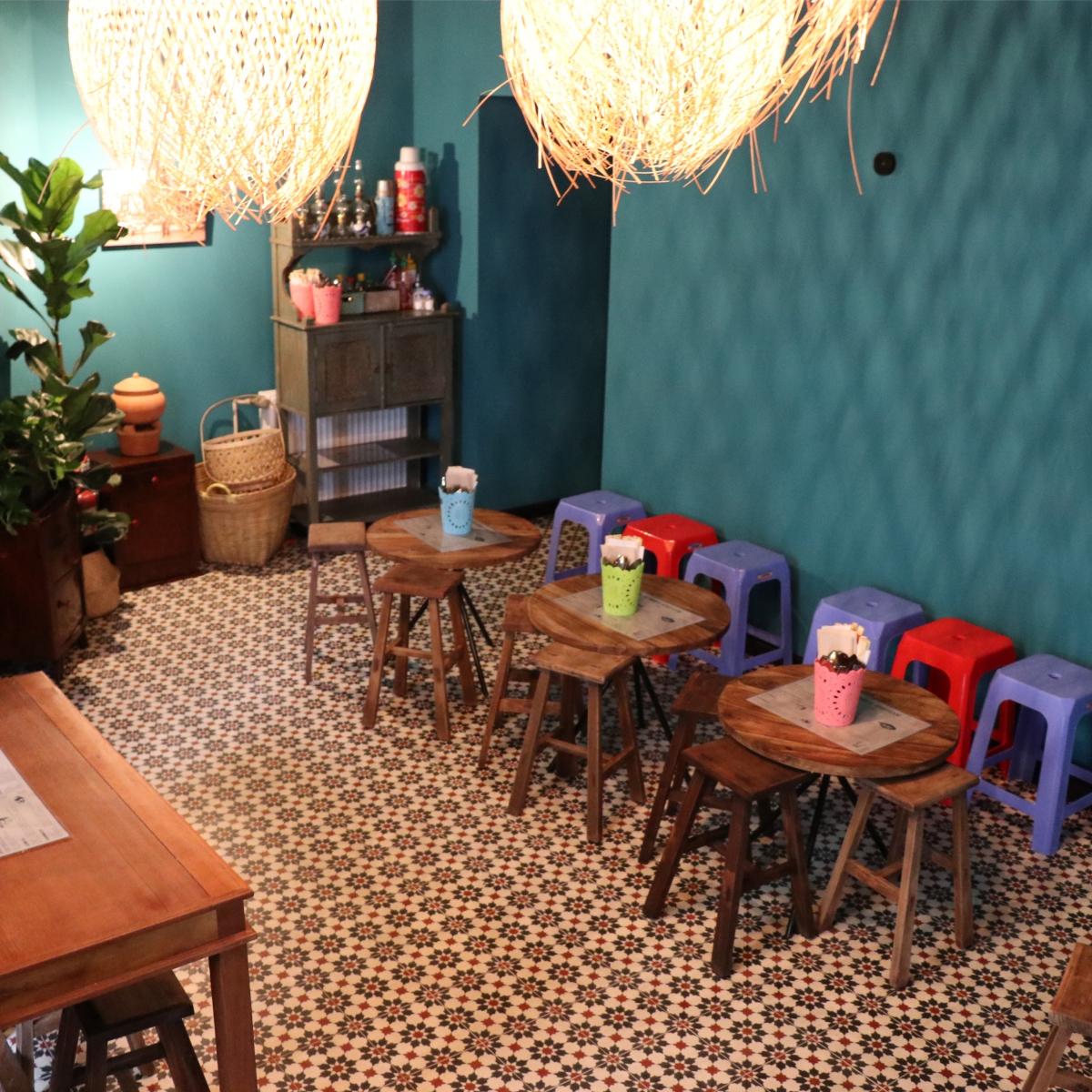 Vietnamesisches Restaurant Chi Thu München (1)