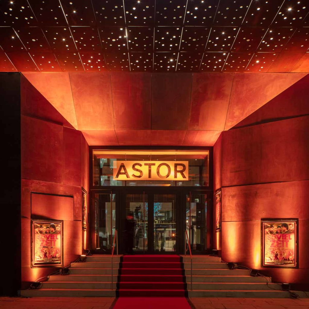 Astor Film Lounge Hamburg