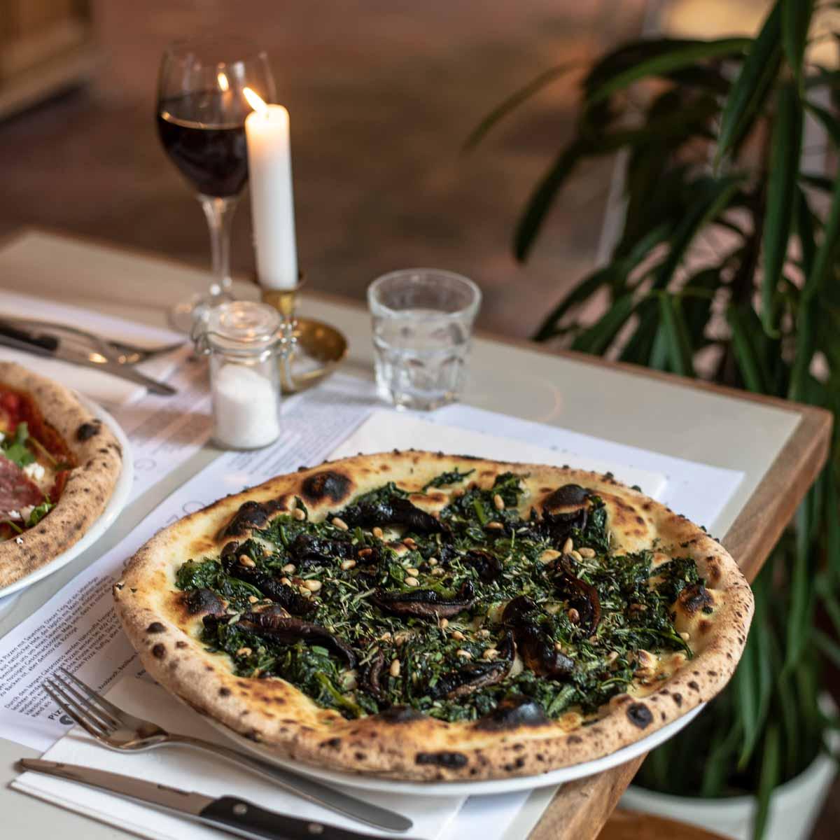 Gazzo Sauerteig-Pizza in Berlin-Neukölln-2