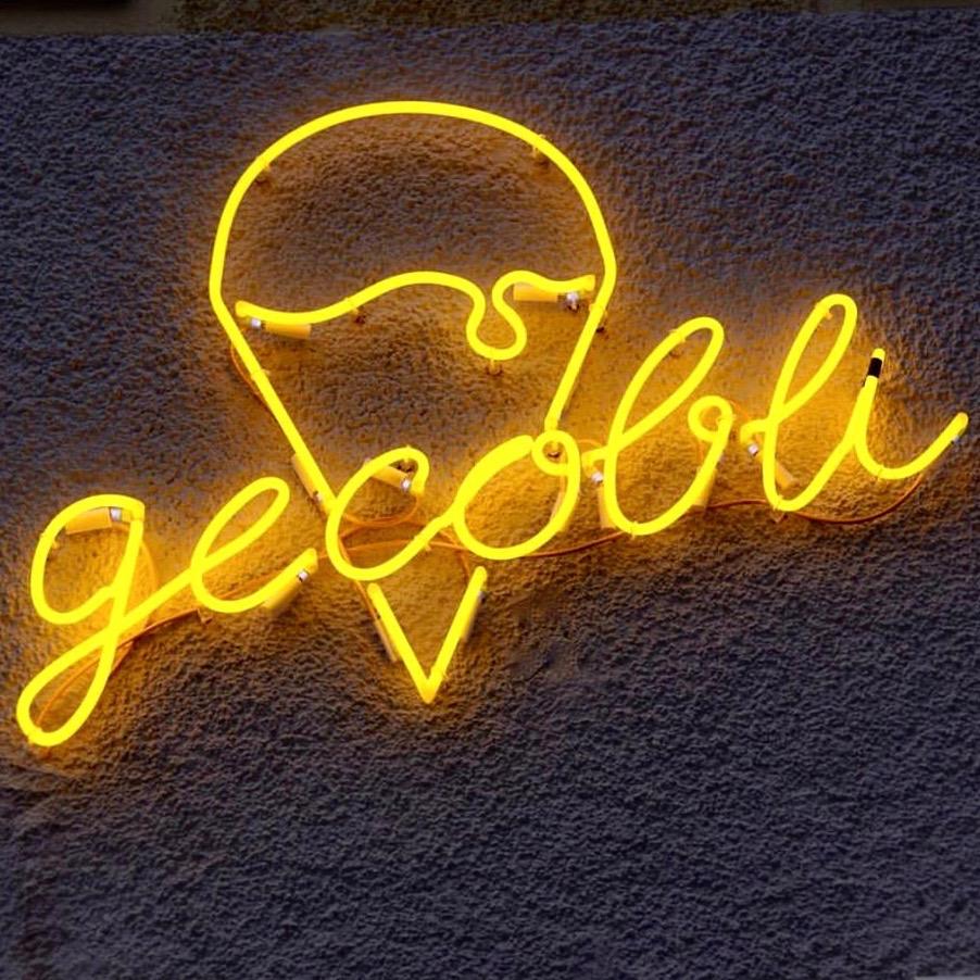Gecobli Gourmet Gelateria in München