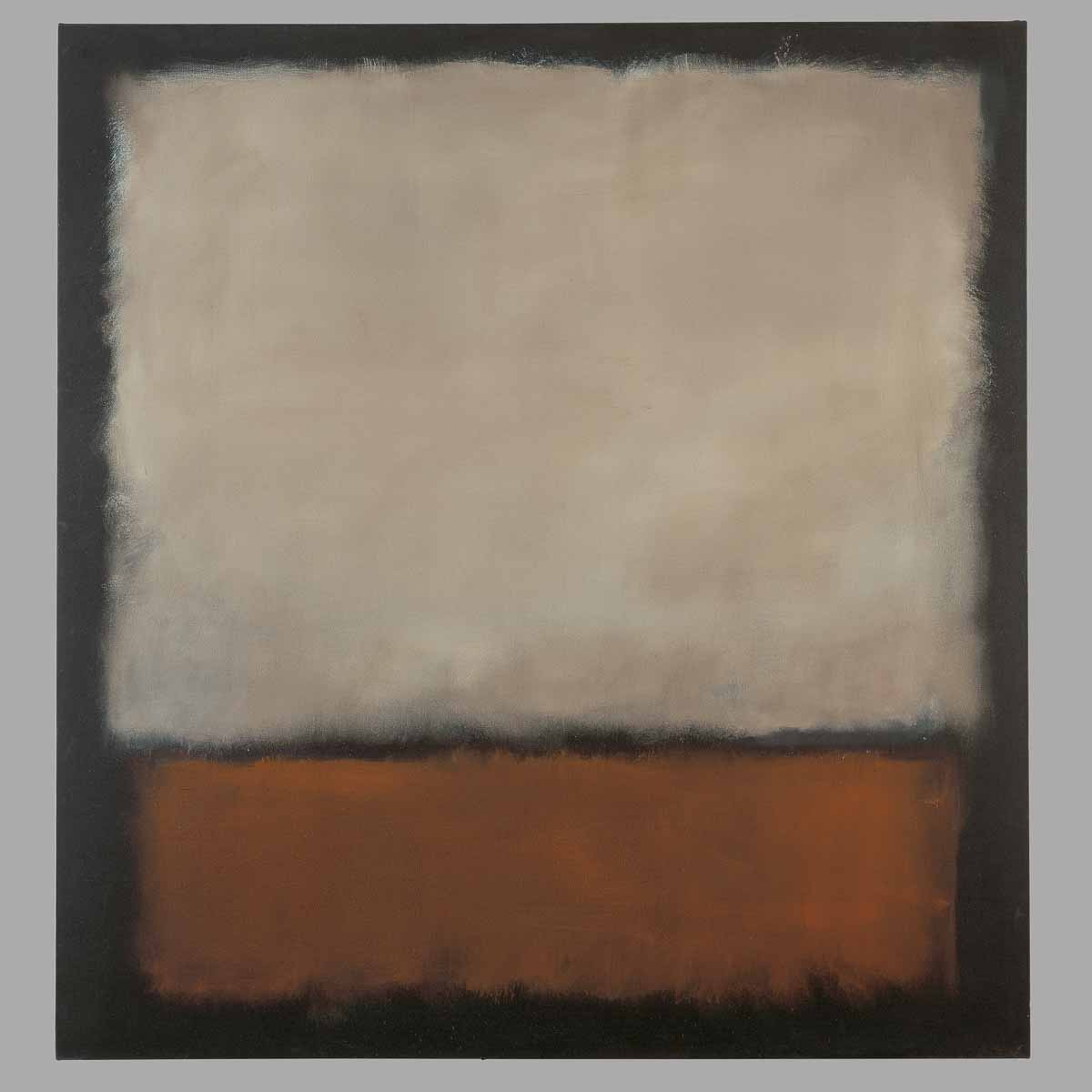 Mark Rothko – Ausstellung im Kunsthistorischen Museum Wien