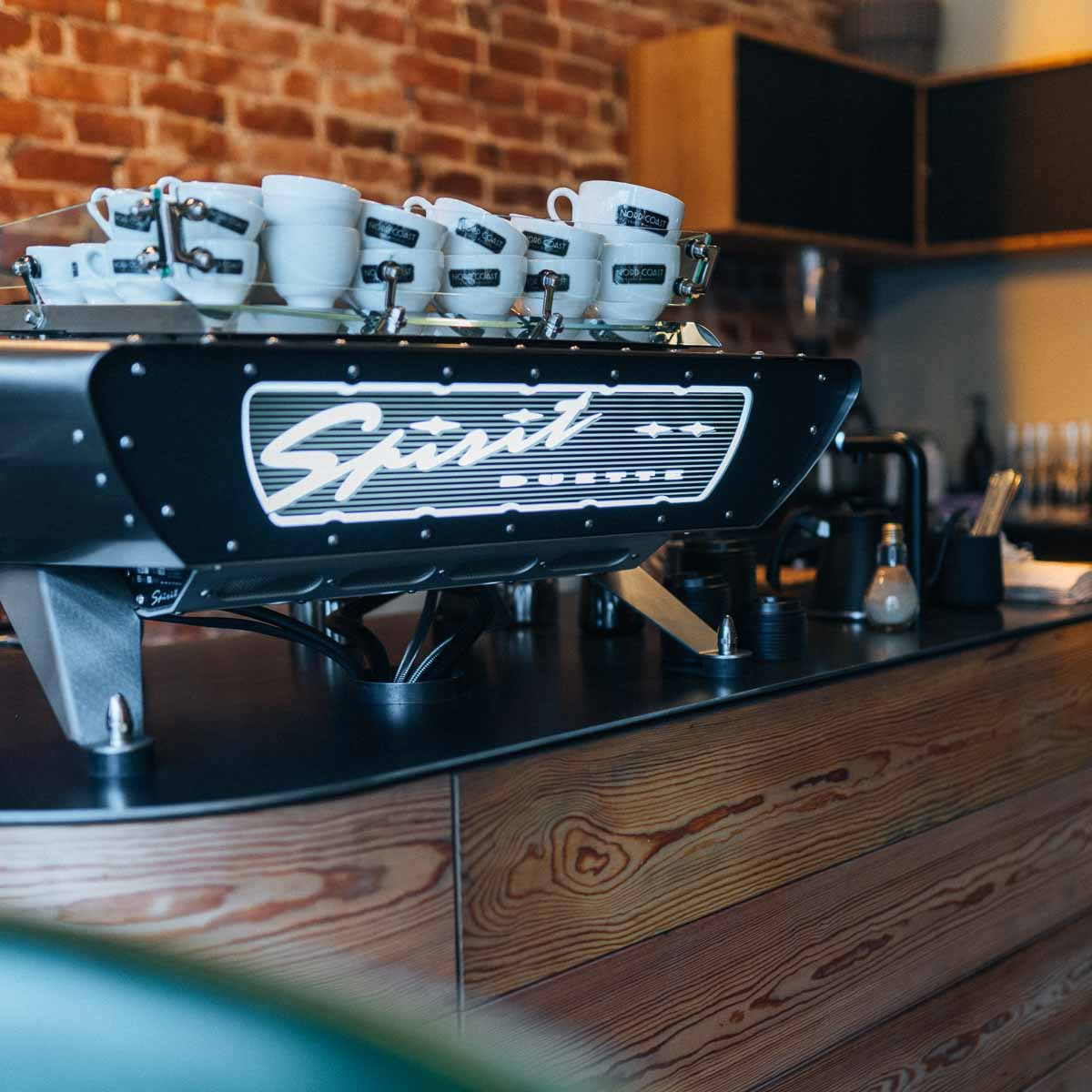 Nord Coast Coffee Roastery Hamburg-4