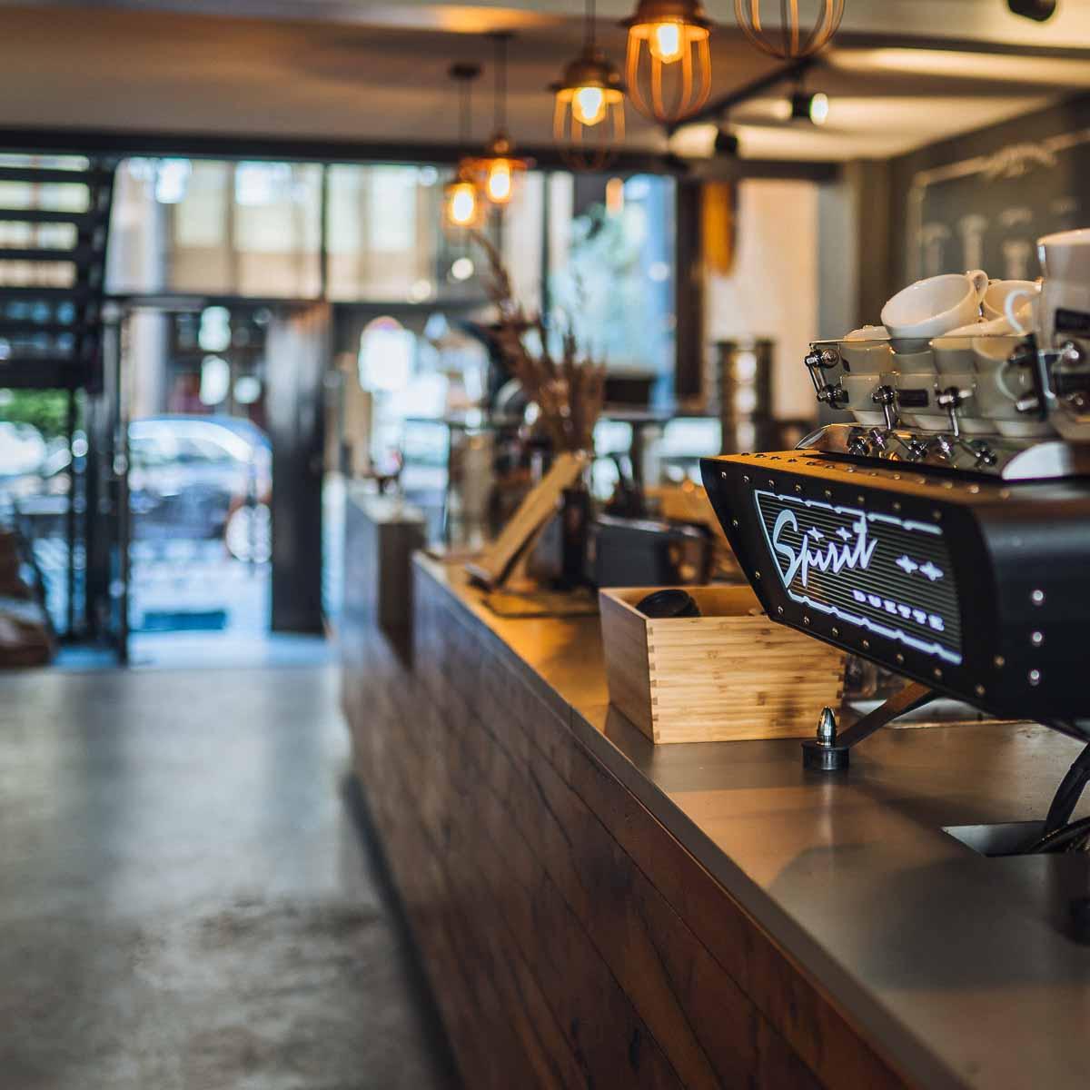 Nord Coast Coffee Roastery Hamburg-6