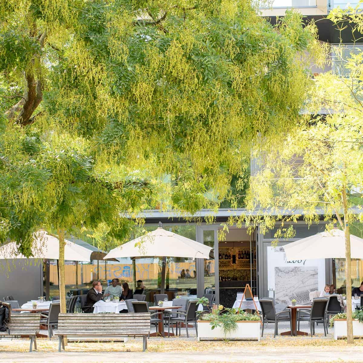 Restaurant & Café 1687 in Berlin-Mitte-5