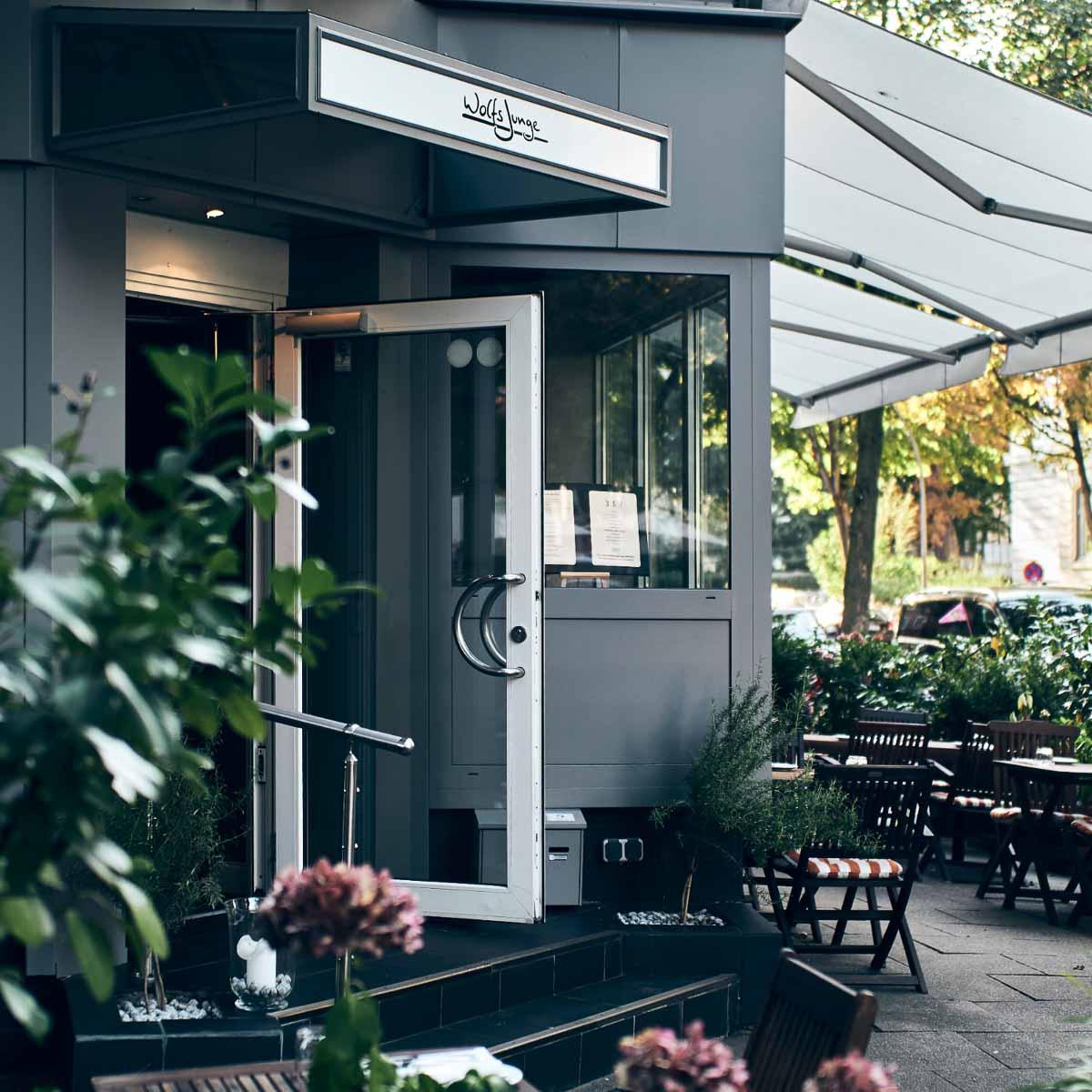 Restaurant Wolfs Junge Hamburg-Barmbek-5
