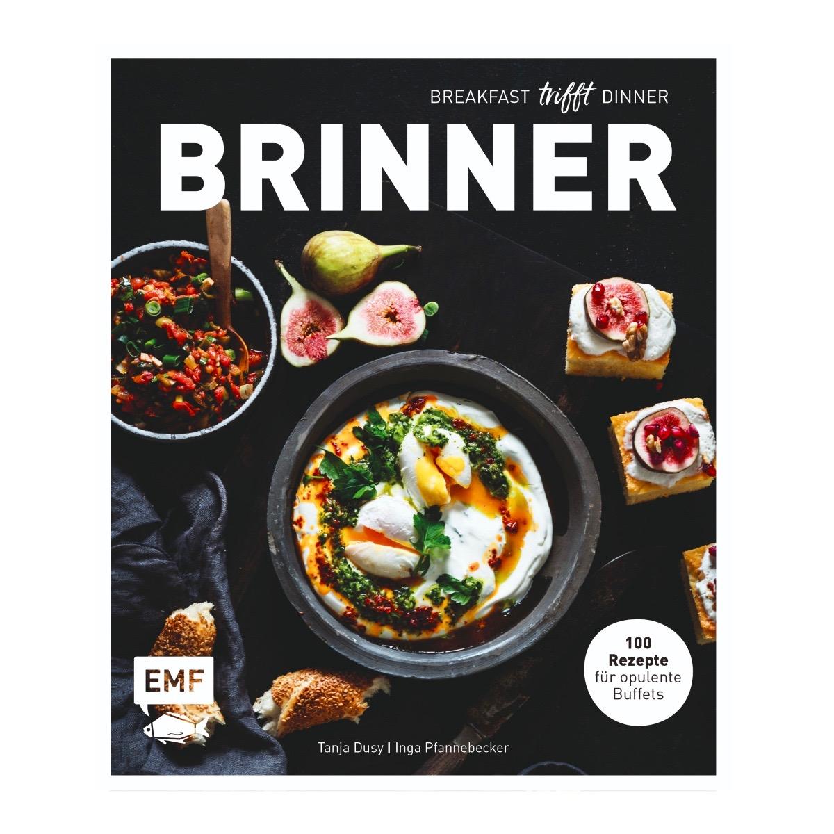 Brinner Kochbuch EMF
