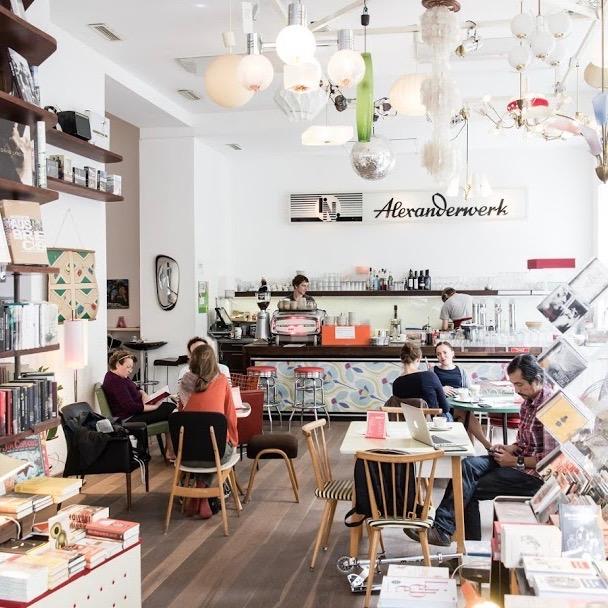 Buchhandlung Phil in Wien