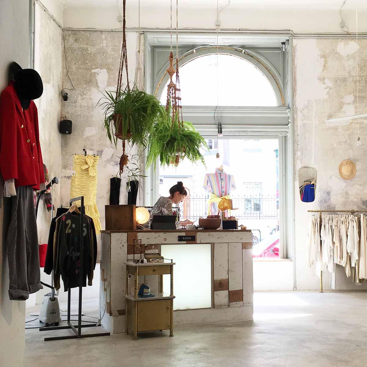 Burggasse 24 Vintage Store Wien