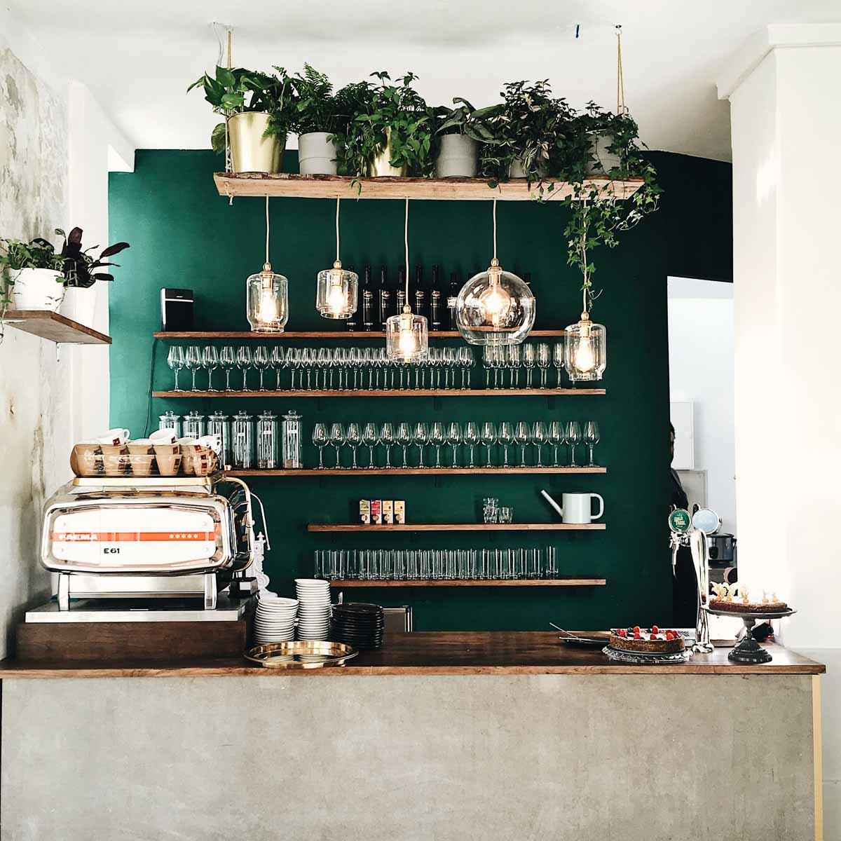 Café Hildebrandt im Gartenpalais Schönborn in Wien-2